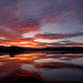 Sawhill Ponds Sunset II