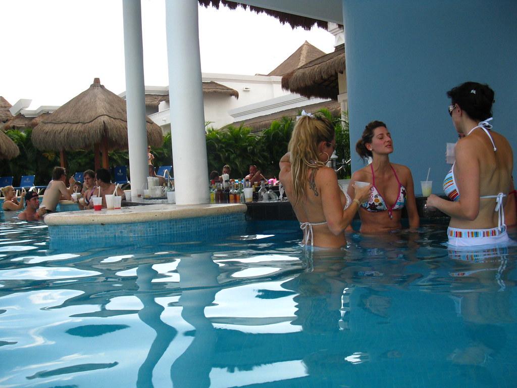 Hotel Grand Sunset Princess Playa Del Carmen