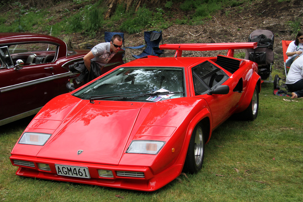 lamborghini countach replica make custombuilt model flickr. Black Bedroom Furniture Sets. Home Design Ideas