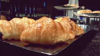 Breakfast at The Eatery - Four Points Sheraton Guangzhou Dongpu | by Matt@TWN