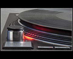 Technics SL-1210 Mk2 | by (ML) Photography