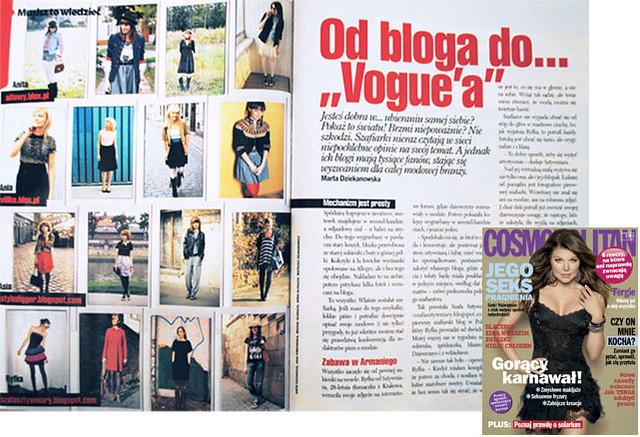 Cosmopolitan, January 2010