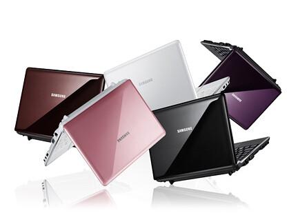 Samsung N140 10 1 Mini Laptop I Lackra Farger N140 Ne Flickr