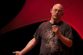 Clay Shirky Day 2 | by personaldemocracy
