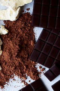 How-to Make Homemade Dark Chocolate | by Tasty Yummies