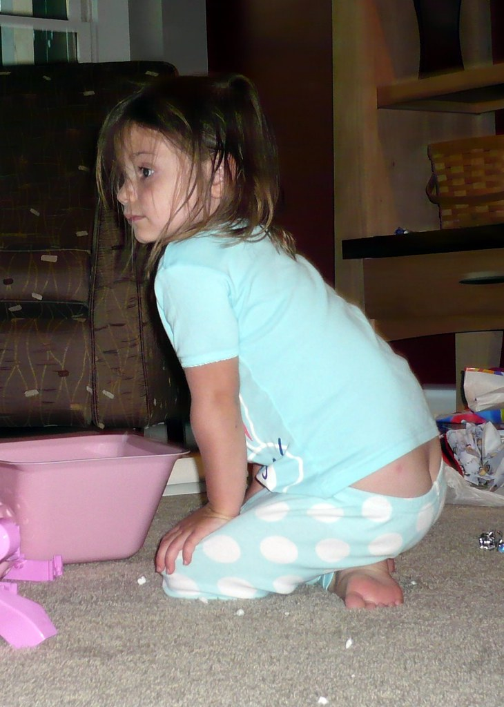 Alana the Future Plumber | Tim (and Julie) Wilson | Flickr