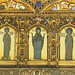 Venice Basilica San Marco interior 06 Pala d'Oro detail