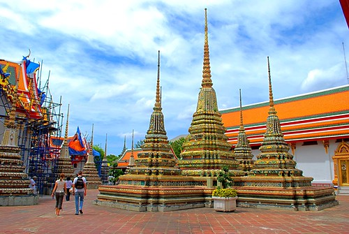 Bangkok Royal Palace | by hitachiota