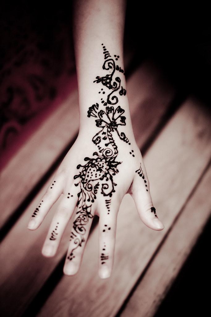 indian hand art henna saskatoon folkfest 2009 flickr. Black Bedroom Furniture Sets. Home Design Ideas