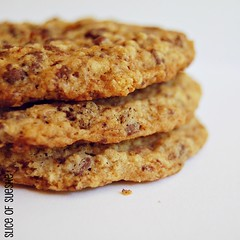 090713.6 chocolate chip cookies - bubbe | by susanyujohnson