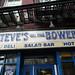 Steve's on the Bowery, Bowery, New York, NY