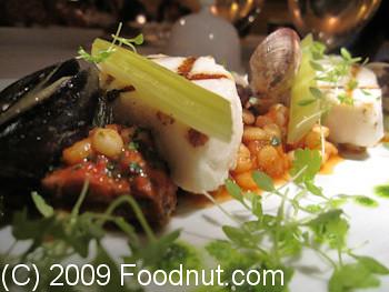Restaurant Acquerello San Francisco
