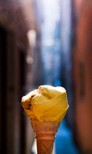 The Venetian Dream - il gelato | by Josh Liba