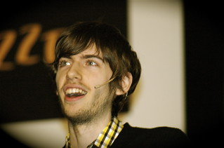 David Karp | by edans