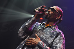 Snoop Dogg - Live in Concert | by Scott Dudelson Live Music & Concert Photography