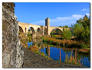 2009-11-22-Pont Medieval-1 | by vadobuch