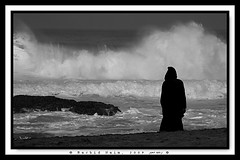 The Old man and the Sea - Le vieil homme et la mer | by Rachid Naim