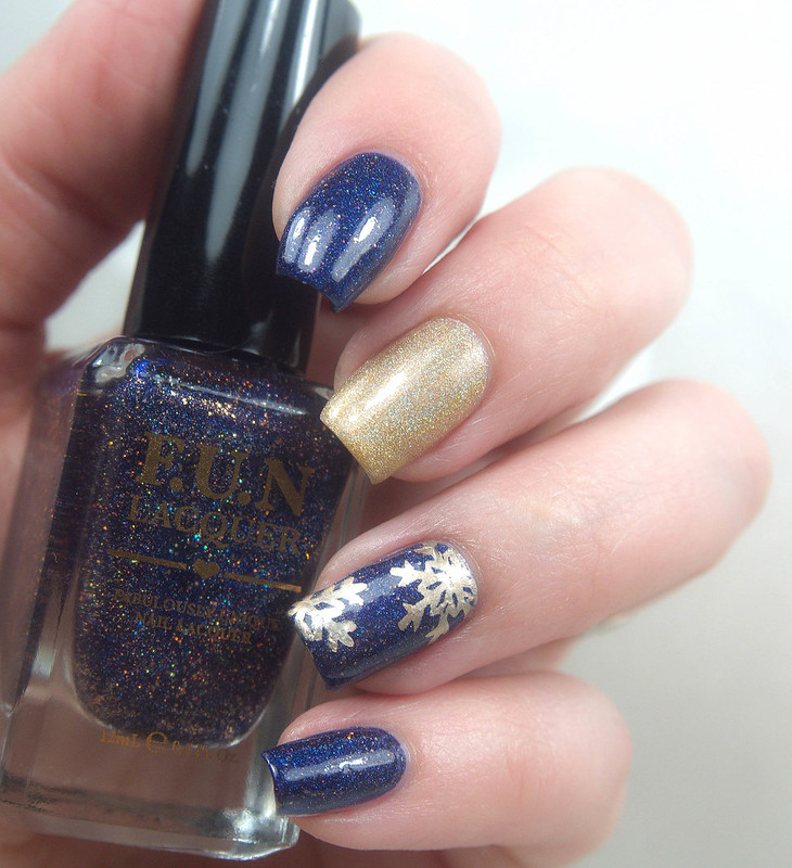 FUN Lacquer Moonlight Nocturne