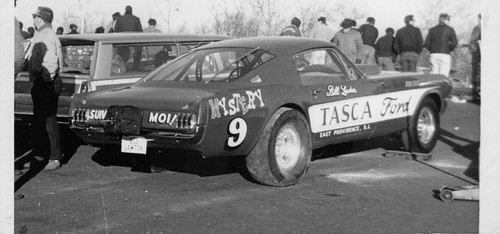Connecticut Dragway 1965 | These Tasca Ford drag cars were ...