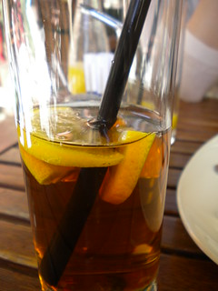 Hungarian Iced Tea | by austinevan