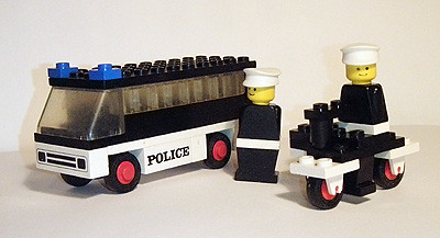445/659: Police Patrol | by Android Arts