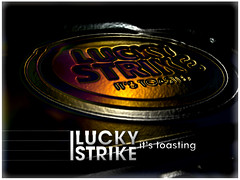 LUCKY STRIKE | by ful'-point