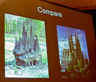 Termites and Towers | by jurvetson