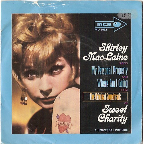 shirlleymaclaine | by Mr H to you