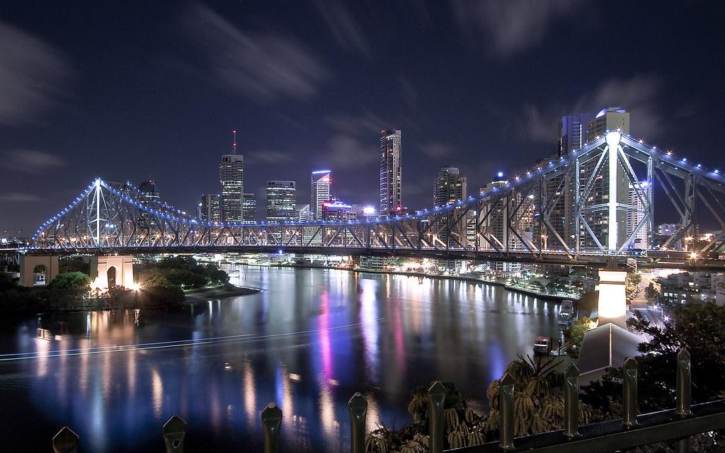 Blog about online dating in Brisbane