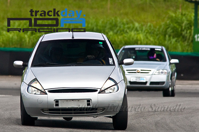 Track Day Nda Dez  Ford Ka Xr By Santello
