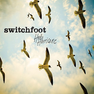 Switchfoot - Hello Hurricane | by em0rix