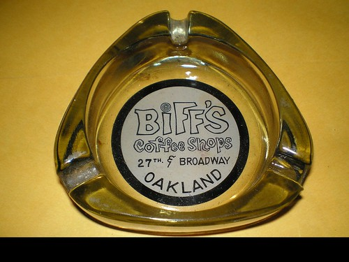 BIFF'S COFFEE SHOPS OAKLAND CALIF. | by ussiwojima