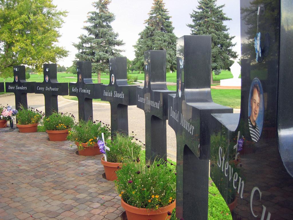 Columbine Memorial Garden | dremle | Flickr