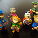 Hanna Barbera Kinder Surprise