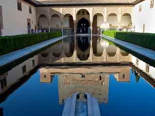 Alhambra Reflections (2) | by Gerry Balding