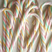 Pastel Candy Canes