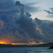 Caribbean Clouds