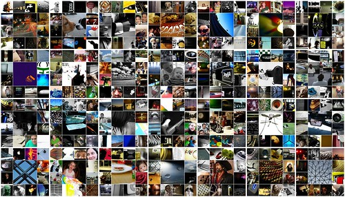 Photo-a-Day Year 3 Mosaic | by Bill Selak