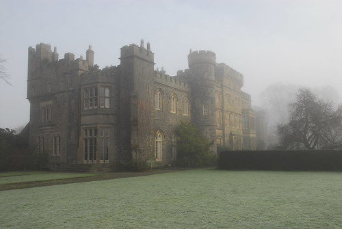 Hawarden Castle | by BBC Radio 4