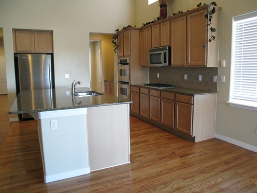 Coiorado Springs Kitchen Remodelers