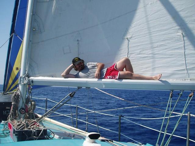 Moby Dick, Esteban Ruiz