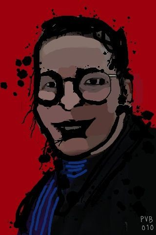 julia kay for jkpp | by patricio villarroel bórquez