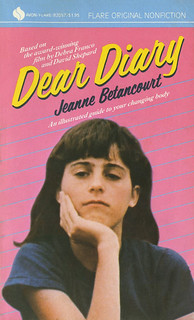 Dear Diary by Jeanne Betancourt | by Kitten Moon