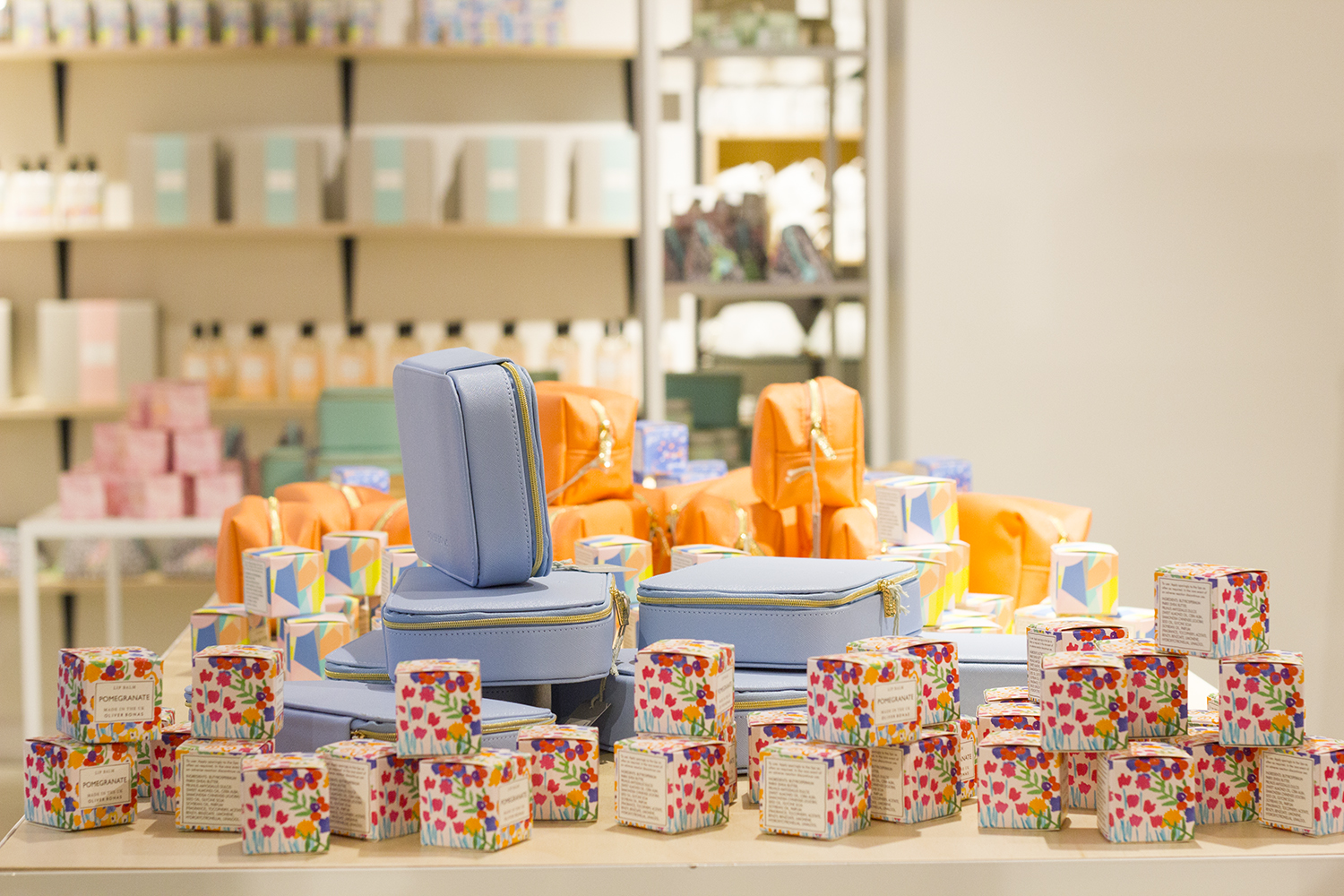 Oliver Bonas Manchester - Bath & Body Gifts