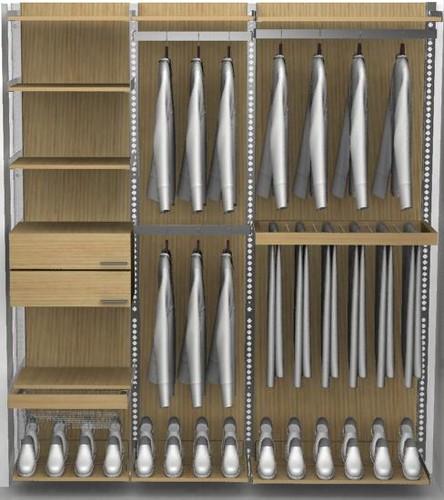 Closet M S Organizadores Www Masorganizadores Com Flickr