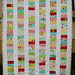 Moda Oh Cherry Oh Stacked Coin Quilt Front