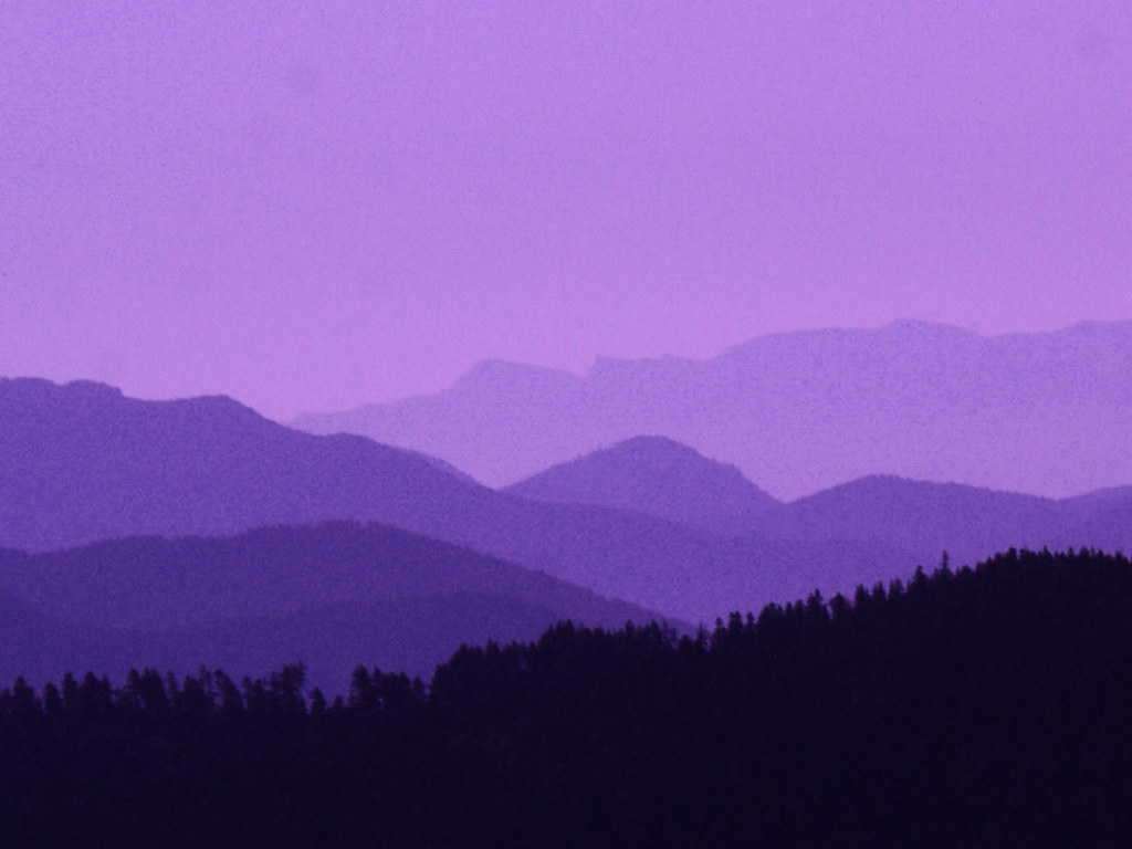Purple Mountains Juan Miguel Garc 237 A Flickr
