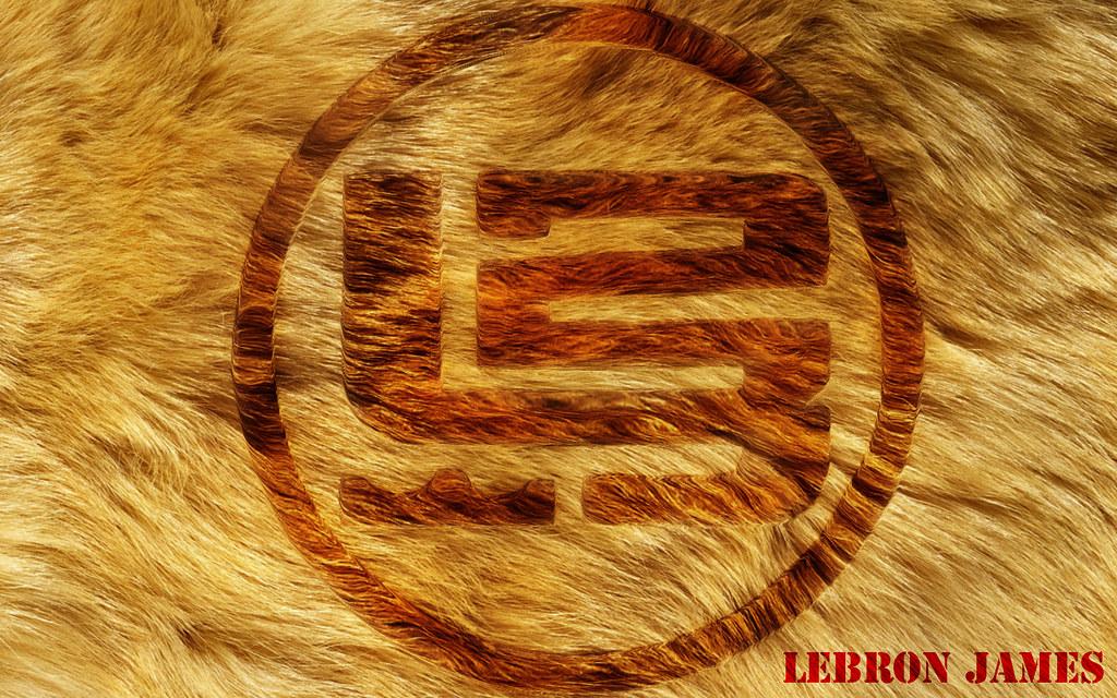 lebron logo lion wallpaper wwwpixsharkcom images