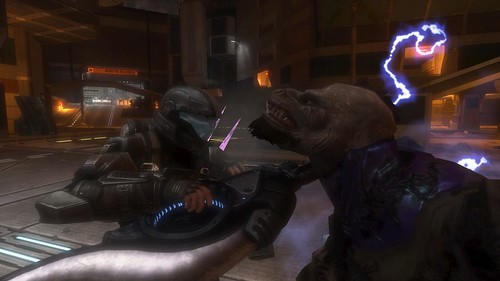 Halo 3 ODST: Close Combat | by Psycho Al
