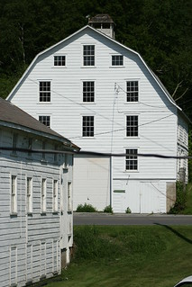Farm Buildings New York State | by Eemo1873